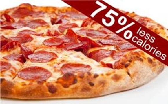 diet pizza