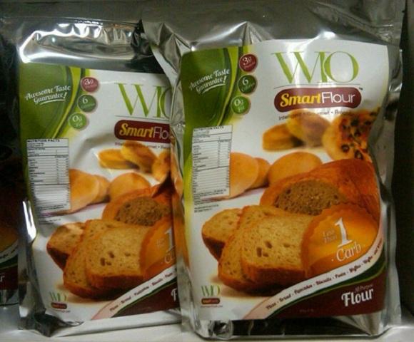 Wio Smart Flour580